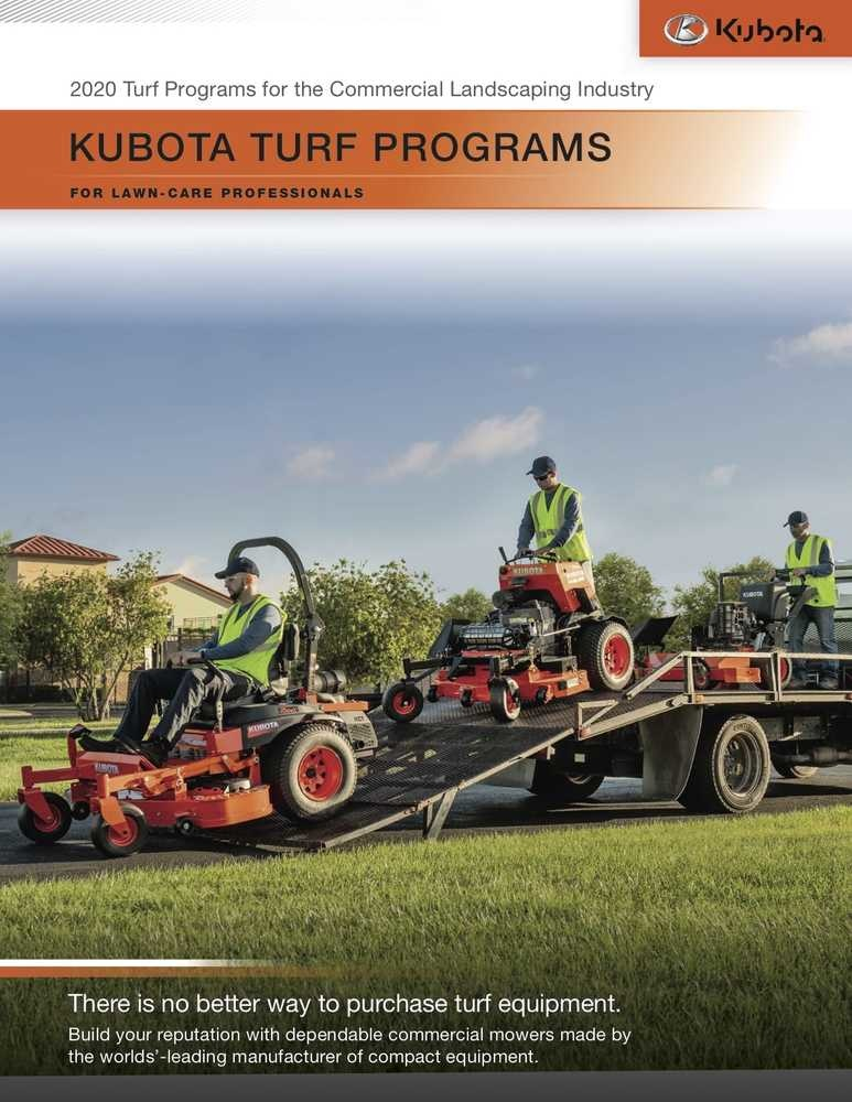 1-2020_Kubota Fleet_Programs Guide_Final