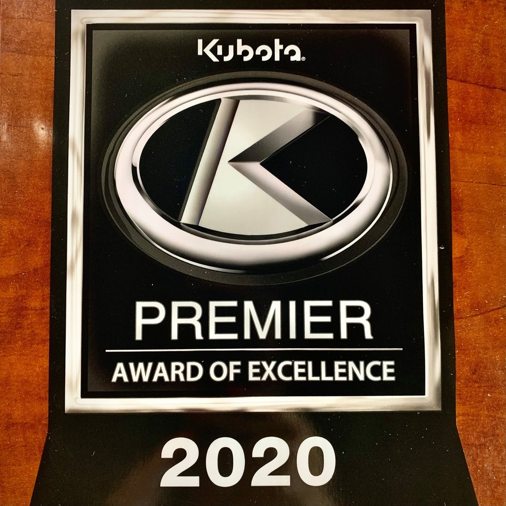 ZK Named 'Premier Dealer' for 2020
