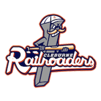 Railroaders logo