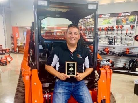 May 2020 Sales Associate of the Month (Best All-Around Effort)