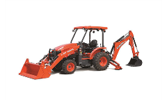2017 Kubota L47 TLB Version